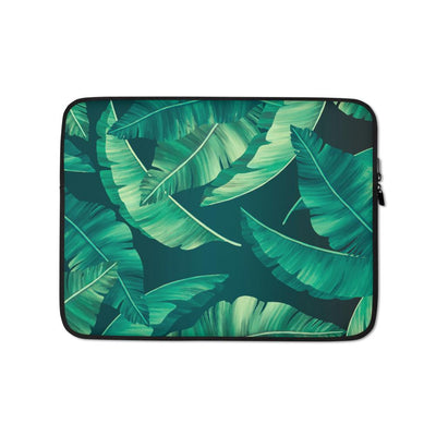 Palm Trees Laptop Case Tropical BLVD Fashion TropicalBlvd 13 in