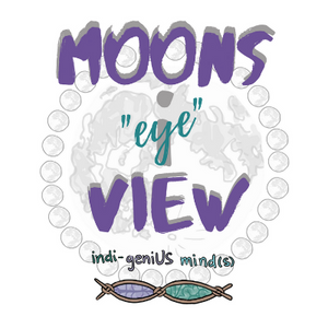 "Moons ""EYE"" View"