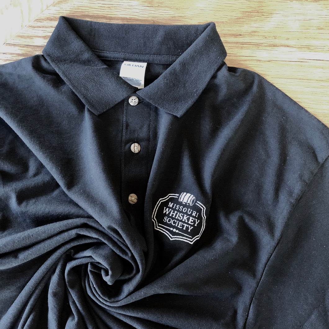 MWS Polo Shirt (50/50)