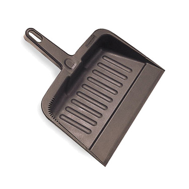 DUST PAN | CHARCOAL