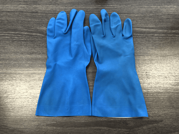 DISHWASHING / CLEANING GLOVES
