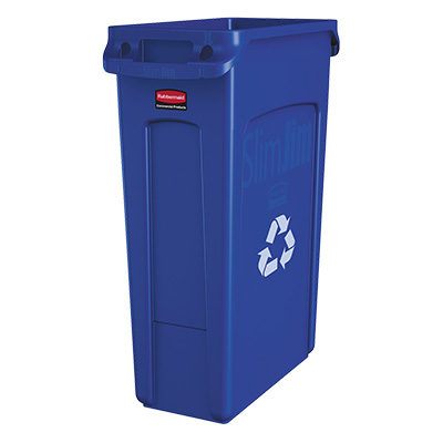 RECYCLING RECEPTACLE/BIN