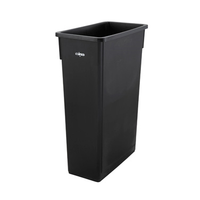 TRASH RECEPTACLE/BIN | INDOOR 23gal.