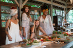 Island Tribe Sisterhood Retreat - Bali