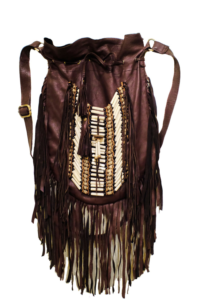 Lombok Hobo Bag - Island Tribe