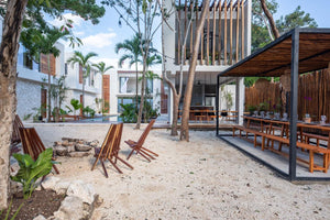 Tulum - Surrender Retreat - Package 4 - Island Tribe