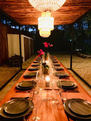 Tulum - Surrender Retreat - Package 2 - Island Tribe