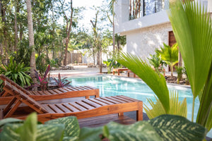Tulum - Surrender Retreat - Package 1 - Island Tribe