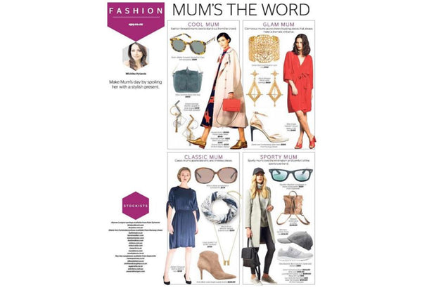 bird and knoll whistler wizard express scarf in the herald on sunday