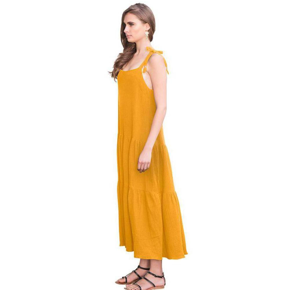 Color: Marigold