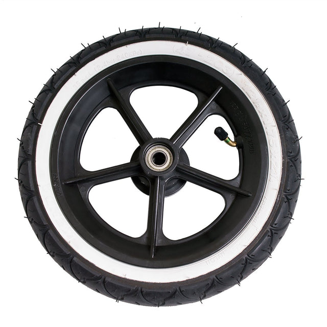 "12"" rear wheel for legacy models"
