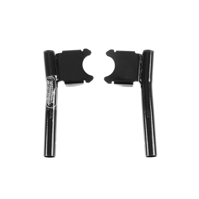 phil&teds TSDK11 car seat adaptor set front on view_default