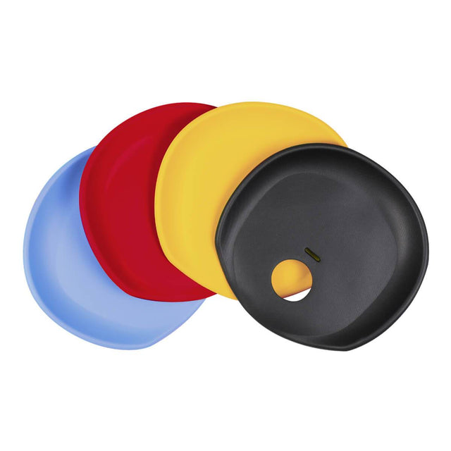 phil&teds award winning poppy high chair seat liner colours available as additional accessories_black seat liner