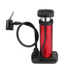 485 Portable Mini Foot Pump for Bicycle,Bike and car