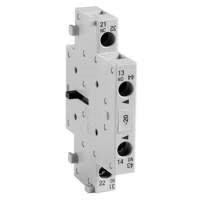 Danfoss Auxiliary contacts for contactors 73,86,CI 61