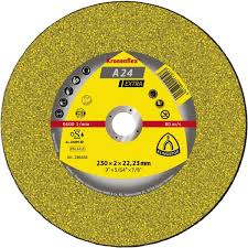 Klingspor Metal Cutting Disc 115x2.5x22.23mm