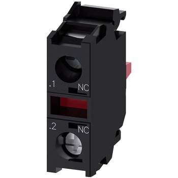 Siemens 1 NC Contact block