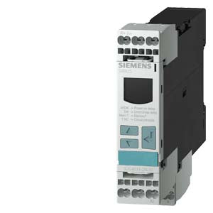 Siemens Digital monitoring relay
