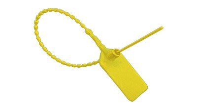 Envo-tite Yellow Anti-Tamper Seal