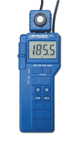 BK Precision Compact Digital Lightmeter