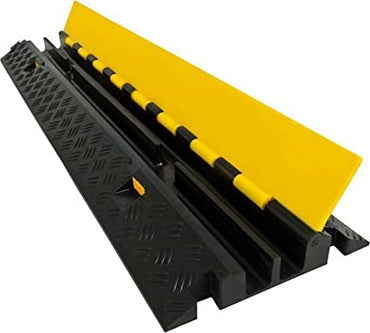 Altair Rubberized Outdoor Cable Ramp