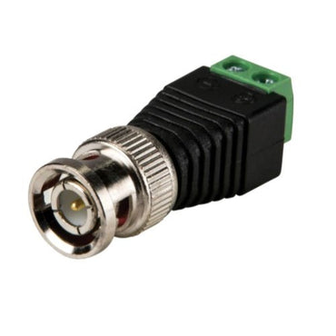 Amphenol BNC Connector Male - Screw Terminal