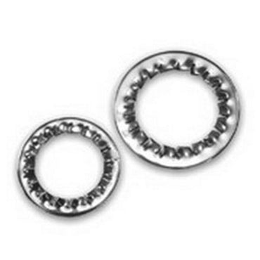 CMP Serrated Washers