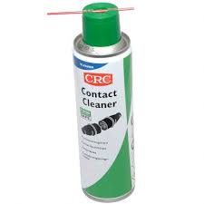 CRC Contact Cleaner 500 ml for Electrical Equipment