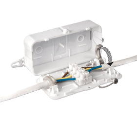 Hylec In-line Junction Box