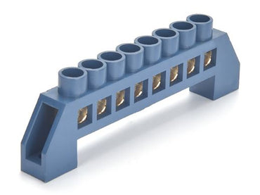 LKC Insulated Neutral Bar (10 Way)