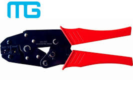 MG 1.5-10.0mm2 Un-Insulated Terminal Crimper
