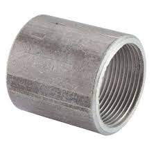 Wheatland Steel rigid conduit coupling
