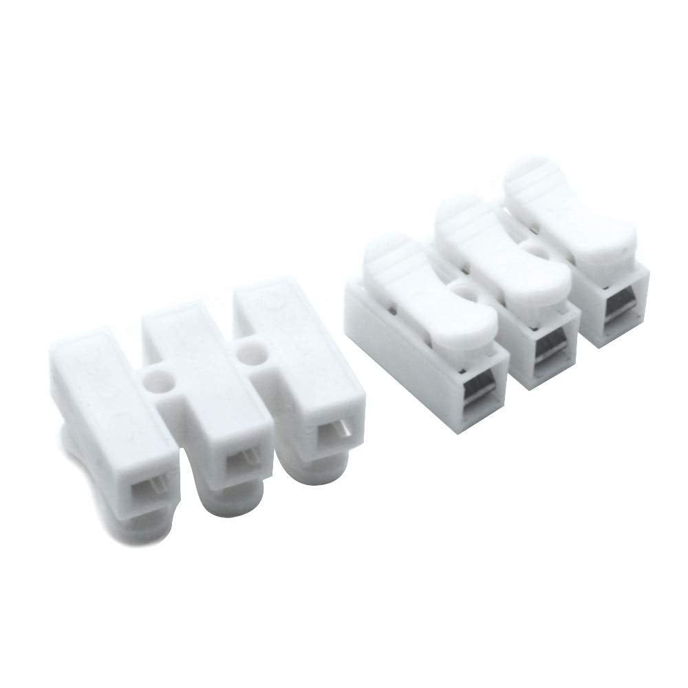 Spartan Spring Quick Connecters
