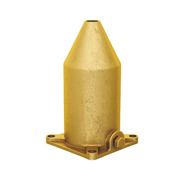 Speedwell 60mm Brass Wiping Gland
