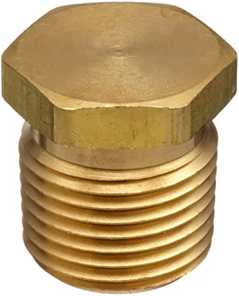 Speedwell Hex Stopping Plugs