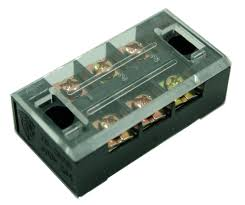 Shining TB Series Fixed Barrier Terminal Blocks