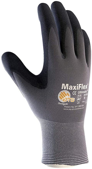 Maxiflex  Hand Gloves