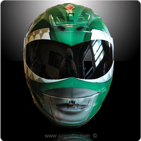 Green Power Ranger