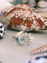 🌞  Bague « Magic »🌛