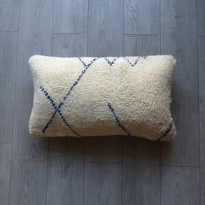 coussin berbere