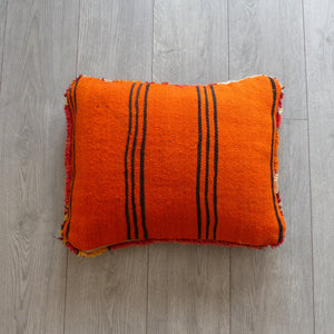 coussin style berbere