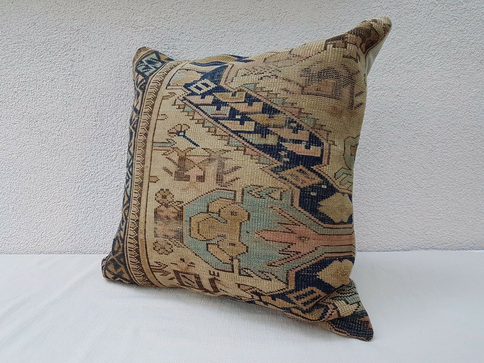 coussin 1950