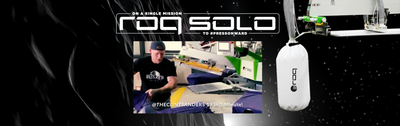 #ROQSolo Update: Will the $1K+ Contract Job be Yours?