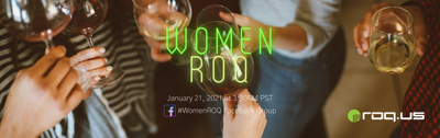 WomenROQ: The Brave Community that Could
