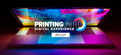 PRINTING United Digital Experience: A Retrospective