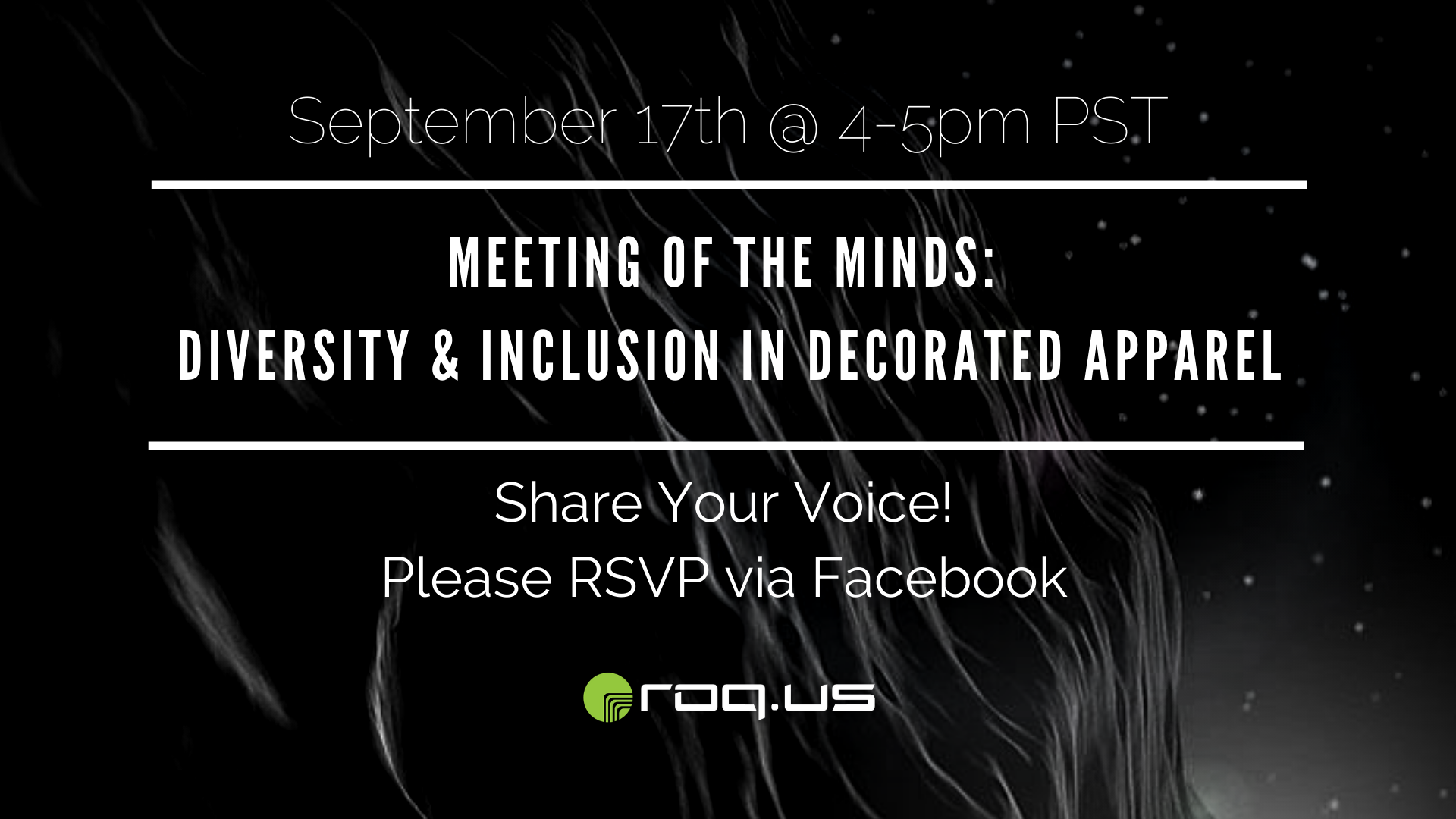 Meeting of the Minds: Diversity & Inclusion in Decorated Apparel