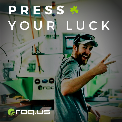ROQ.US Press Your Luck