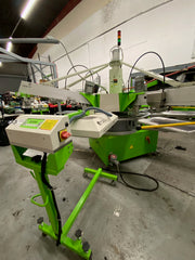 Pre-Owned 2018 ROQ YOU Auto Press | ROQ.US Automatic Presses