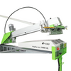 ROQ Oval Evolution Automatic Screen Printing Press | ROQ.US Automatic Presses