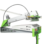 ROQ ECO Automatic Screen Printing Press | ROQ.US Automatic Presses